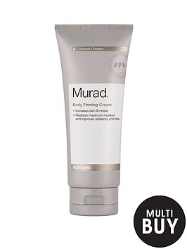 murad-bodycare-body-firming-cream-200mlnbspamp-free-murad-peel-polish-amp-plump-gift-set