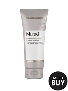 murad-free-giftnbspbodycare-body-firming-cream-200mlnbspamp-free-murad-skincare-set-worth-over-pound55nbsp