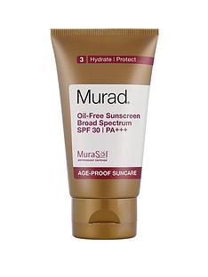 murad-oil-free-sunscreen-broad-spectrum-spf-30-pa-50ml-amp-free-murad-peel-polish-amp-plump-gift-set