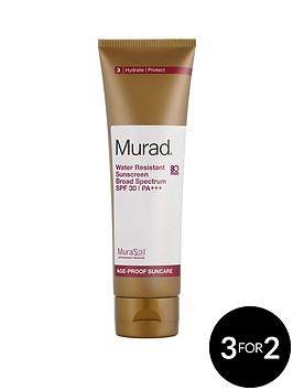 murad-water-resistant-sunscreen-broad-spectrum-spf-30--nbsp125mlnbsp