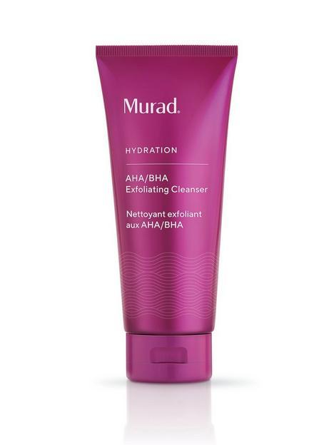 murad-ahabha-exfoliating-cleanser-200ml