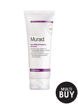 murad-free-gift-age-reform-ahabha-exfoliating-cleanser-200mlnbspamp-free-murad-favourites-set