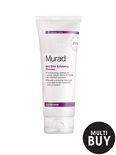 murad-free-gift-age-reform-ahabha-exfoliating-cleanser-200mlnbspamp-free-murad-skincare-set-worth-over-pound55