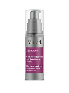 Murad Murad Age Reform Complete Reform Picture