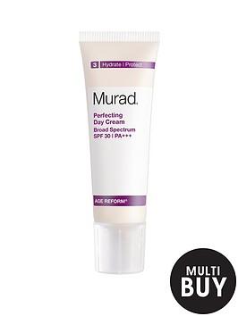 murad-perfecting-day-cream-broad-spectrum-spf-30-50ml-amp-free-murad-hydrating-heroes-set
