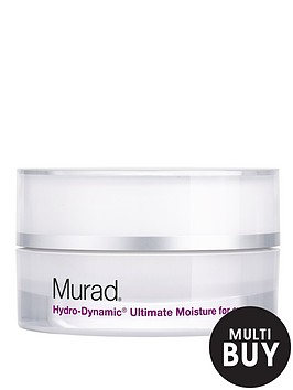 murad-free-gift-hydro-dynamic-ultimate-moisture-for-eyesnbspamp-free-murad-skincare-set-worth-over-pound55