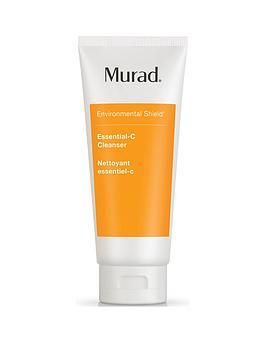 Murad Murad Environmental Shield Essential-C Cleanser 200Ml Picture