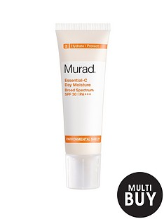 murad-free-gift-essential-c-day-moisture-spf30nbspamp-free-murad-skincare-set-worth-over-pound55