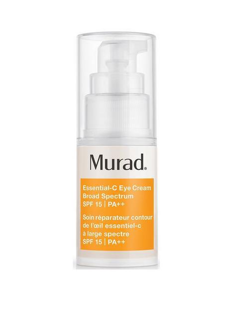 murad-essential-c-eye-cream-spf15-15ml