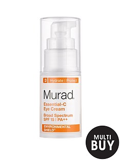 murad-essential-c-eye-cream-spf15-15ml-amp-free-murad-hydrating-heroes-set