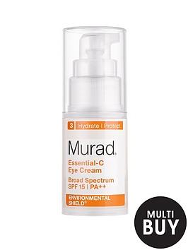 murad-essential-c-eye-cream-spf15-15ml-amp-free-murad-hydrating-heroes-set