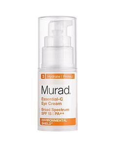 murad-essential-c-eye-cream-spf15-15mlnbspamp-free-murad-peel-polish-amp-plump-gift-set