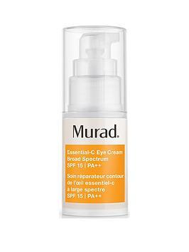 Murad Murad Essential-C Eye Cream, Spf15 15Ml Picture