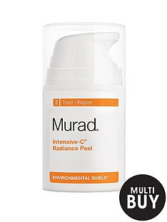 murad-free-gift-nbspenvironmental-shield-intensive-c-radiance-peel-50mlnbspamp-free-murad-skincare-set-worth-over-pound55