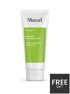 murad-resurgence-renewing-cleansing-cream-200ml