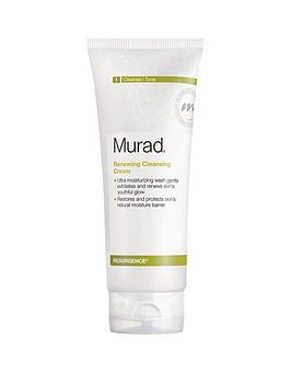 murad-resurgence-renewing-cleansing-cream-200mlnbsp
