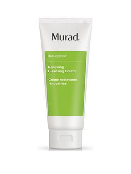 Murad Murad Resurgence Renewing Cleansing Cream 200Ml Picture
