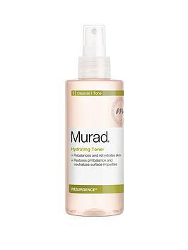 murad-hydrating-toner-200m