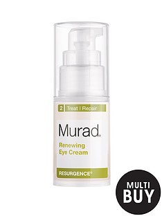 murad-resurgence-renewing-eye-cream-15mlnbspamp-free-murad-peel-polish-amp-plump-gift-set
