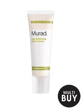 murad-resurgence-age-balancing-night-cream-50mlnbspamp-free-murad-peel-polish-amp-plump-gift-set