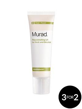 murad-resurgence-rejuvenating-lift-for-neck-and-decollete-50mlnbsp