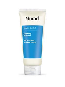 Murad Murad Blemish Control Clarifying Cleanser Picture