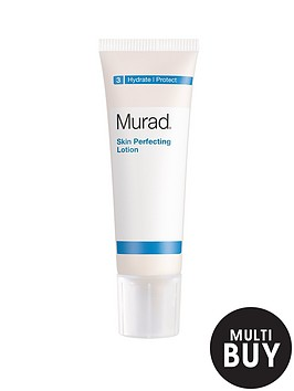 murad-blemish-control-skin-perfecting-lotion-blue-box-50mlnbspamp-free-murad-peel-polish-amp-plump-gift-setbr-br