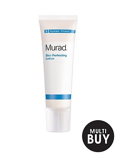 murad-free-gift-blemish-control-skin-perfecting-lotion-blue-box-50mlnbspamp-free-murad-skincare-set-worth-over-pound55