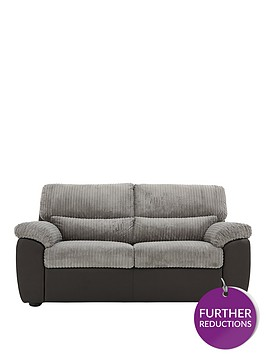 sienna-fabricfaux-leather-sofa-bed