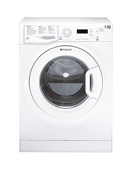 Hotpoint Aquarius Wmaqf621P 1200 Spin 6Kg Load Washing Machine  White