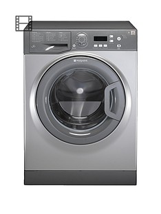 hotpoint-aquarius-wmaqf721g-1200-spin-7kg-load-washing-machinenbspa-rated-energy-graphite