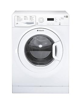 Hotpoint Extra Wmxtf742P 7Kg Load 1400 Spin Washing Machine  White