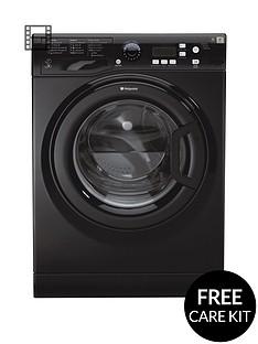 hotpoint-extranbspwmxtf842k-8kg-load-1400-spin-washing-machine-black