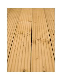FOREST Forest Patio Decking (10 Pack) Picture
