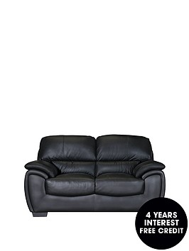 Dallas 2 seater sofa for Sofa 0 interest free credit