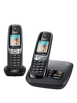 gigaset-c620a-duo-dect-cordless-phone