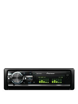 Pioneer Pioneer Deh-X9600Bt Car Stereo With Bluetooth And Ipod Control Picture