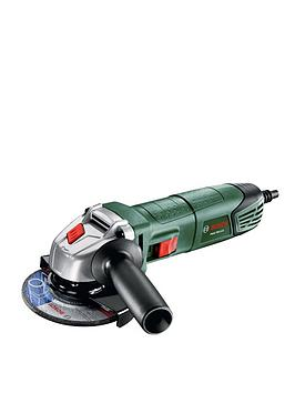 Bosch Pws 700115 Angle Grinder