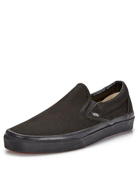 vans-classic-slip-on-plimsolls