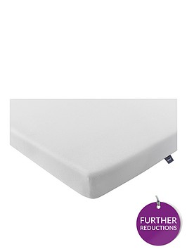 silentnight-comfortable-foam-rolled-mattress-medium