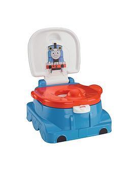 Thomas & Friends Thomas & Friends Railroad Rewards Potty Picture