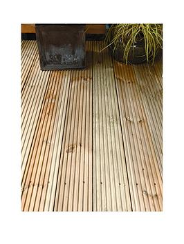FOREST Forest 2.4M Length Value Deckboard (50 Pack) Picture