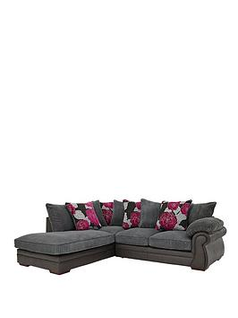 andorra-left-hand-single-arm-corner-chaise-sofa