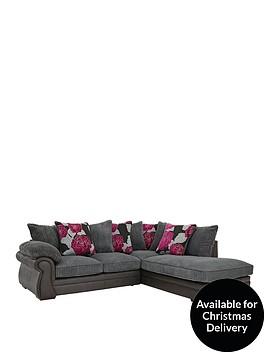 andorra-right-hand-single-arm-corner-chaise-sofa