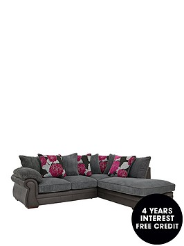andorra-right-hand-single-arm-corner-chaise-sofa