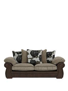 Very  Andorra 3 Seater Sofa