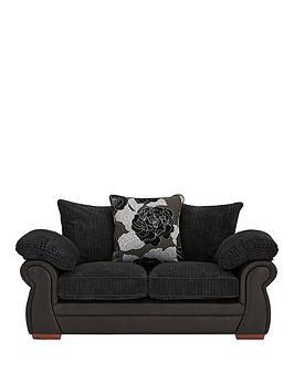 Very  Andorra 2 Seater Sofa
