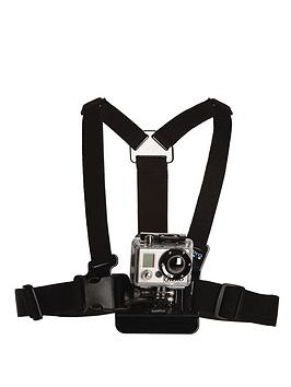 Gopro   Chest Harness - For All  Camera