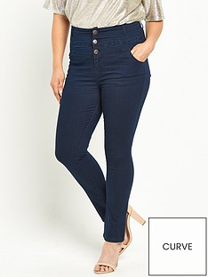 v-by-very-curve-curve-high-waisted-supersoft-jeans