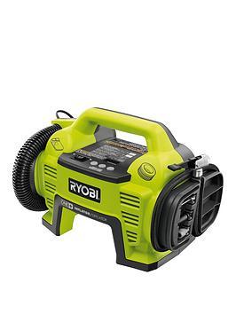 Ryobi Ryobi R18I-0 18V One+ Cordless Inflator (Bare Tool) Picture